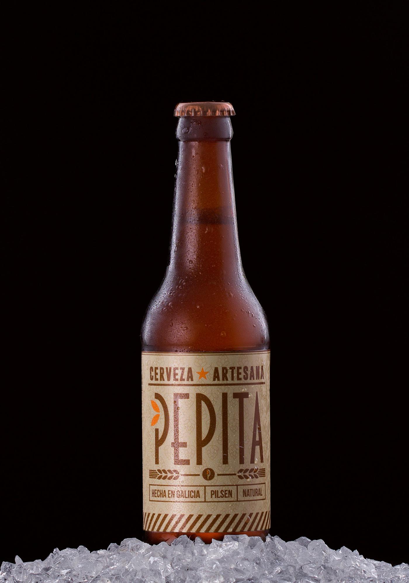fotógrafo de botellas Galicia