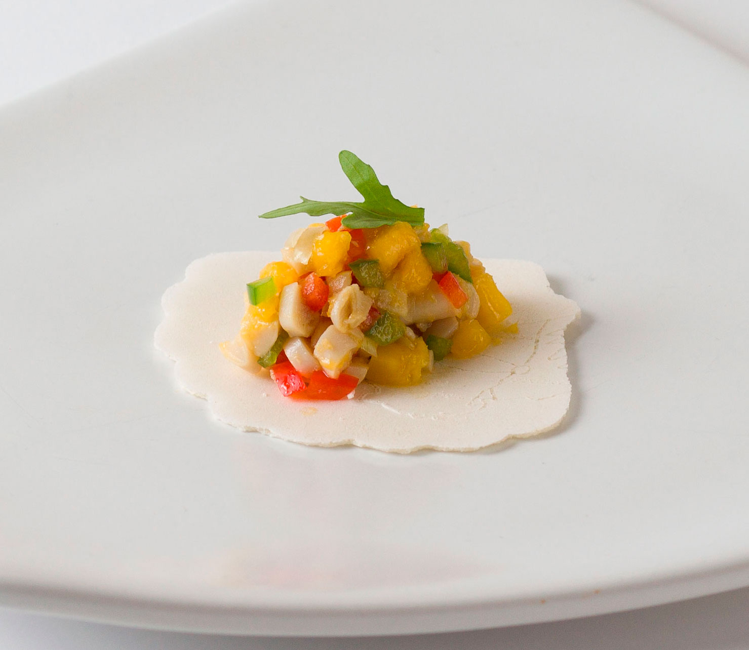 salpicón-de-navajas-con-mango-elfotogastro