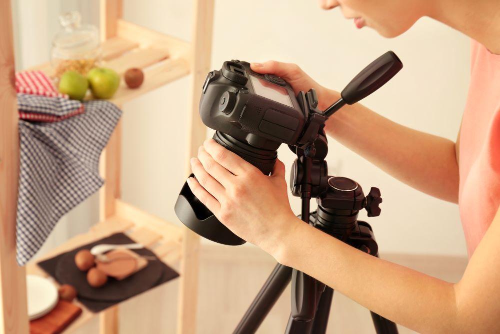 curso fotografia gastronomica
