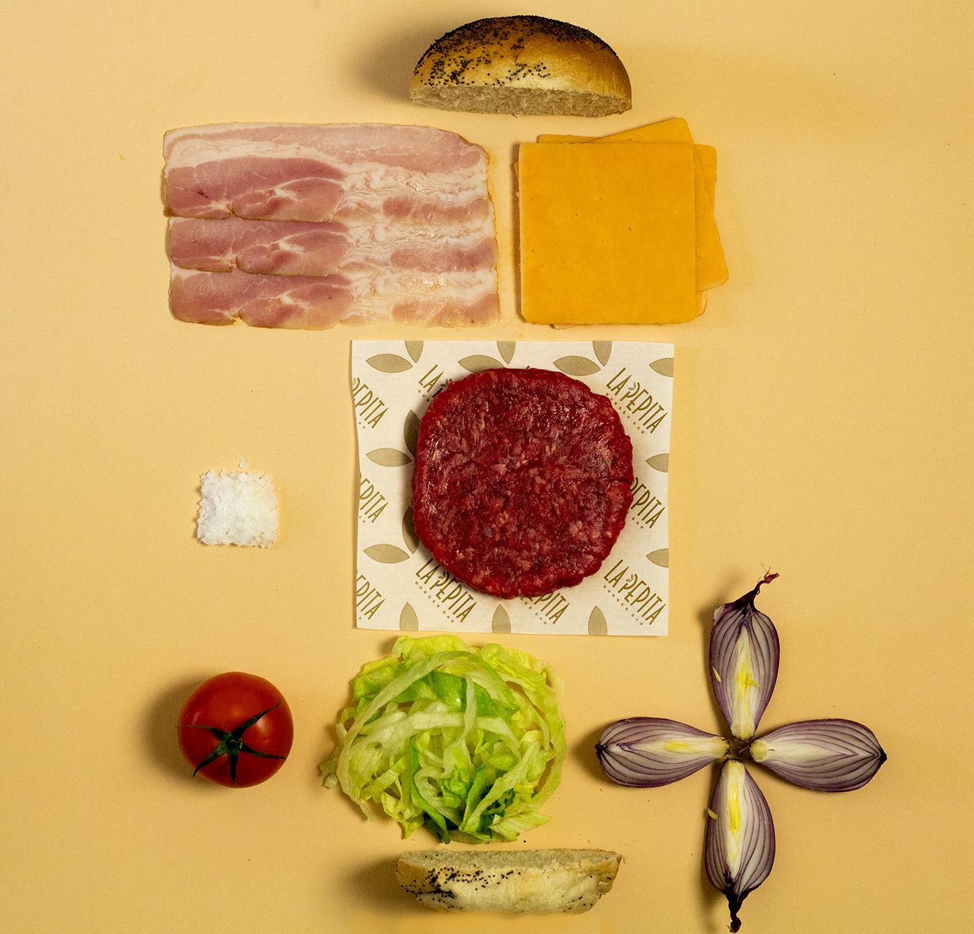fotógrafo de alimentos en Pontevedra