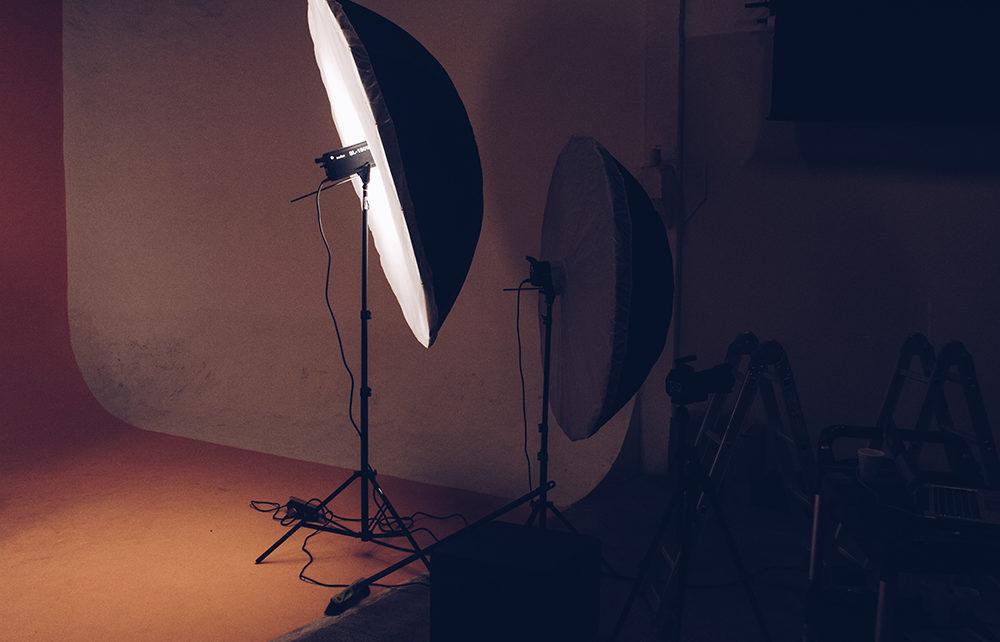 esquemas de iluminación fotografía gastronómica